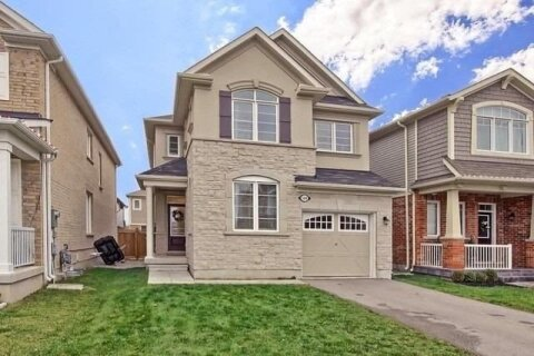 House for sale at 584 Langholm St Milton Ontario - MLS: W5002066
