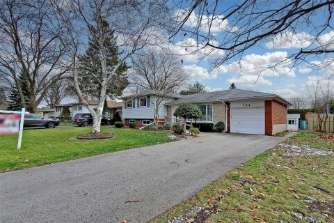House for sale at 584 Maystone Ct Whitchurch-stouffville Ontario - MLS: N4994475