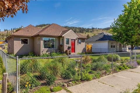 House for sale at 584 Okanagan Blvd Kelowna British Columbia - MLS: 10182660