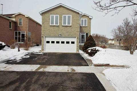 House for sale at 584 Silverthorne Cres Mississauga Ontario - MLS: W4380699