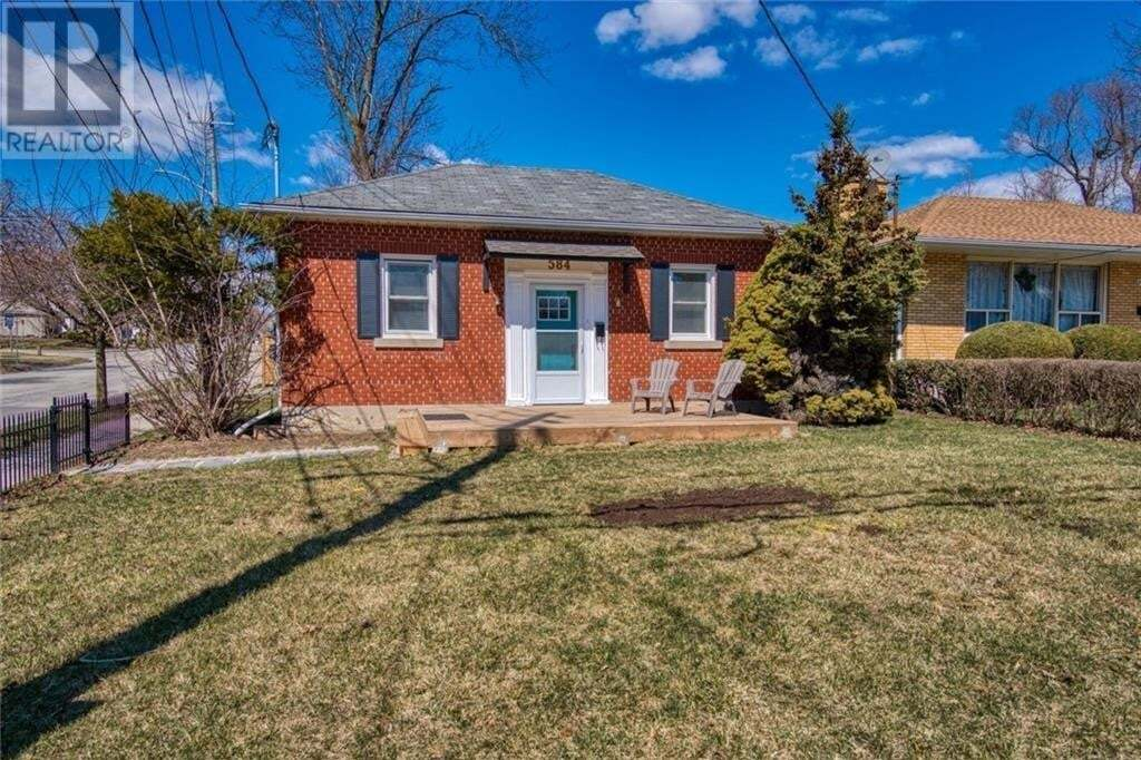 House for rent at 584 Stirling Ave South Kitchener Ontario - MLS: 30806718