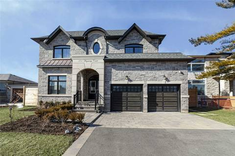 House for sale at 584 Weynway Ct Oakville Ontario - MLS: W4671881