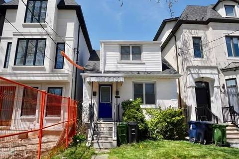 House for sale at 584 Woburn Ave Toronto Ontario - MLS: C4462013