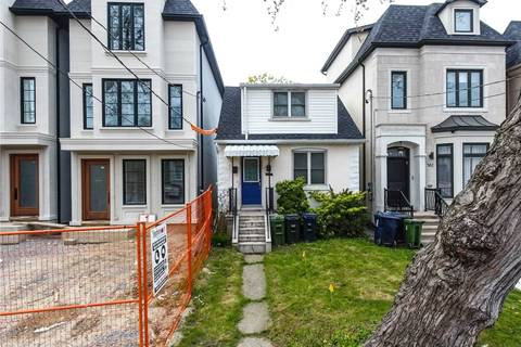 House for sale at 584 Woburn Ave Toronto Ontario - MLS: C4483045