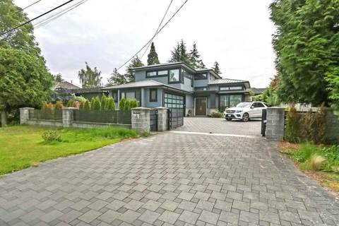 House for sale at 5840 Granville Ave Richmond British Columbia - MLS: R2419764