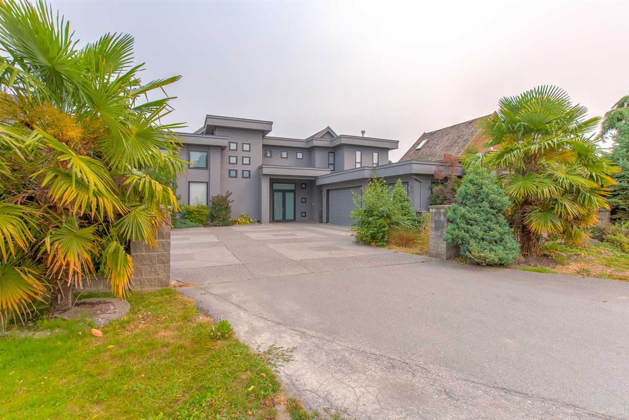 Sold: 5840 Riverdale Drive, Richmond, BC