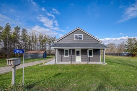 House for sale at 584077 Beachville Rd South-west Oxford (twp) Ontario - MLS: 40045629