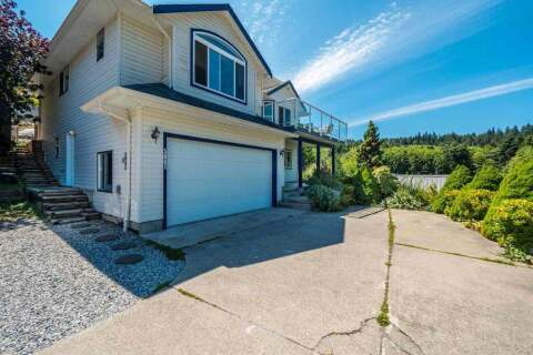 House for sale at 5841 Marine Wy Sechelt British Columbia - MLS: R2474409