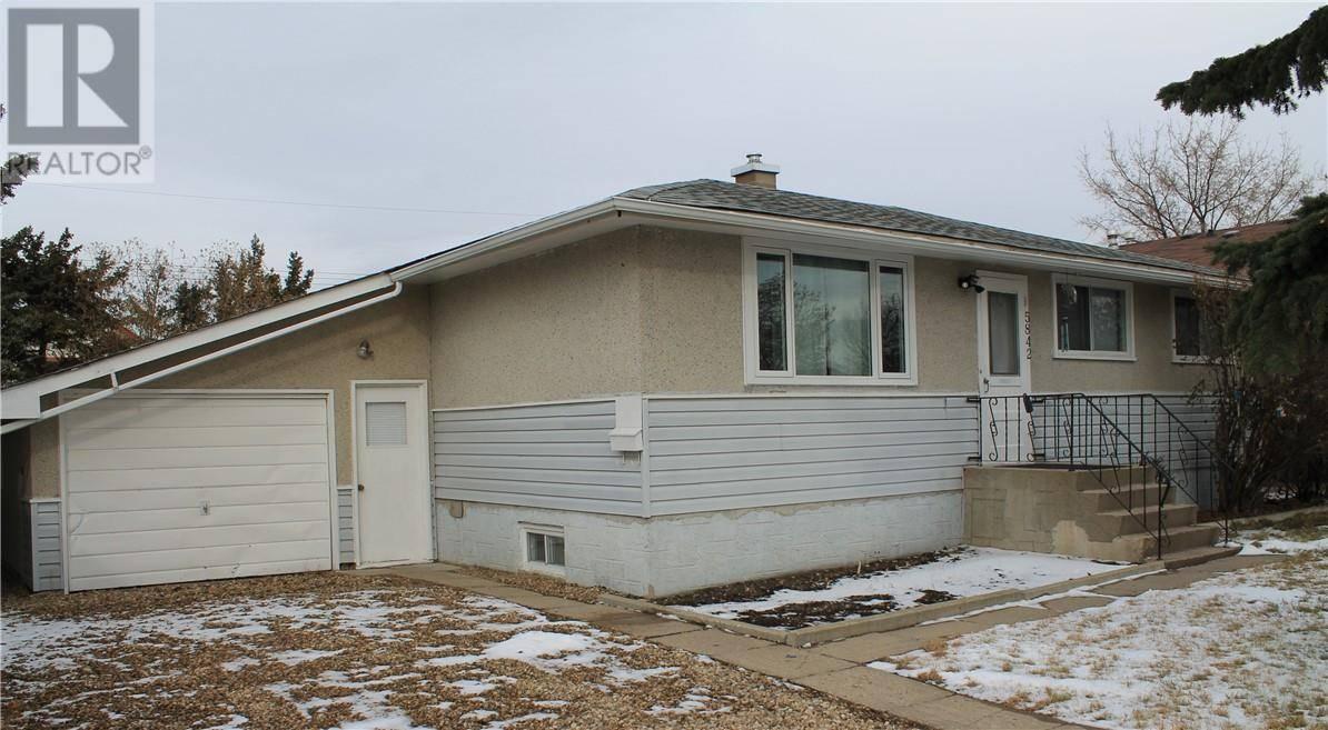 House for sale at 5842 71 St Red Deer Alberta - MLS: ca0180839