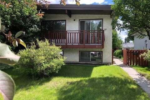 Townhouse for sale at 5843 66 Ave NW Calgary Alberta - MLS: C4306176