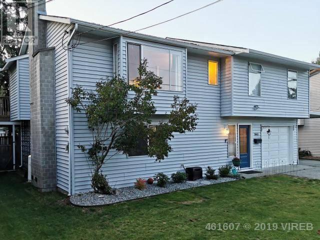 House for sale at 5843 Delta Circ Nanaimo British Columbia - MLS: 461607