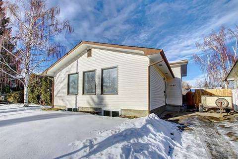 House for sale at 5844 Rundlehorn Dr Northeast Calgary Alberta - MLS: C4219937