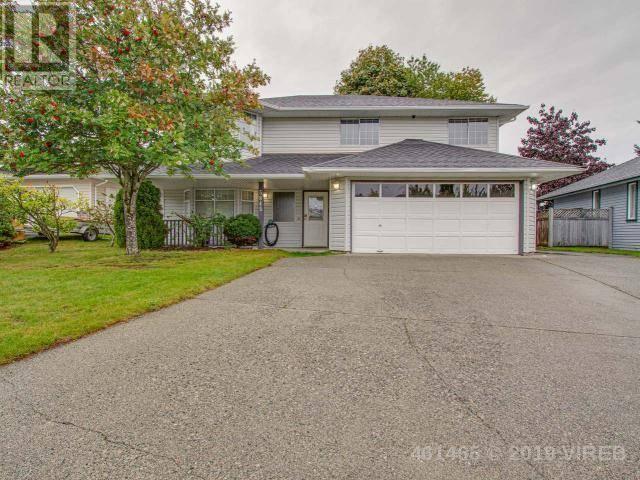 House for sale at 5845 Brigantine Dr Nanaimo British Columbia - MLS: 461465