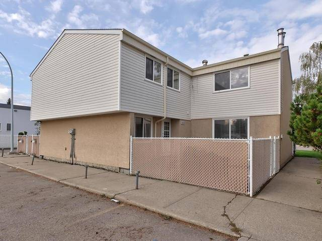 Townhouse for sale at 5845 Riverbend Rd Nw Edmonton Alberta - MLS: E4174564