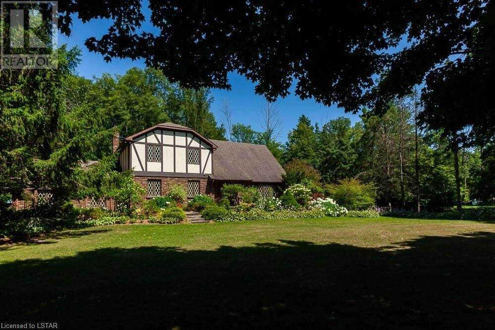 House for sale at 5846 Boxall Rd Port Stanley Ontario - MLS: 276473