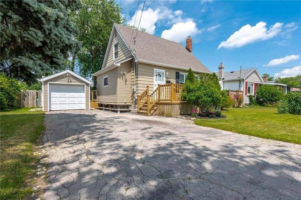 House for sale at 5847 Coholan St Niagara Falls Ontario - MLS: 30819841
