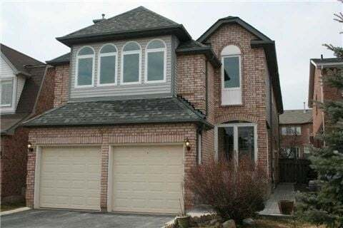 House for rent at 5847 Tayside Cres Mississauga Ontario - MLS: W4920852
