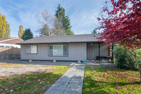 House for sale at 5848 172a St Surrey British Columbia - MLS: R2417391