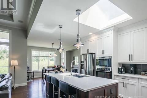 House for sale at 5848 Linyard Rd Nanaimo British Columbia - MLS: 455294
