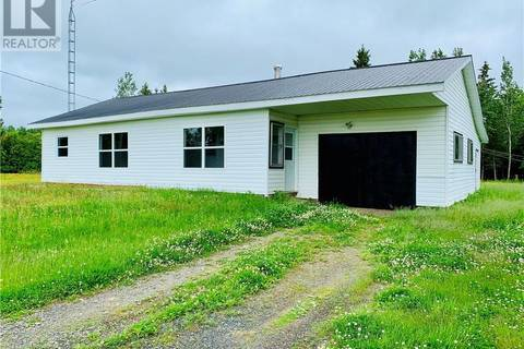 House for sale at 585 109 Rte Perth-andover New Brunswick - MLS: NB022446