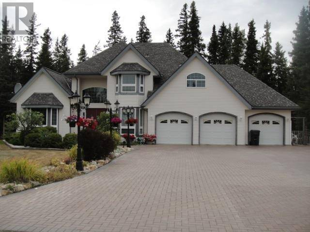 House for sale at 585 5th Ave Burns Lake British Columbia - MLS: R2403687