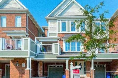 Townhouse for sale at 585 Allport Gt Milton Ontario - MLS: W4856774