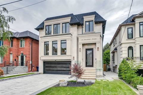 House for sale at 585 Brookdale Ave Toronto Ontario - MLS: C4661970