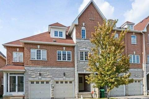 Townhouse for sale at 585 Candlestick Circ Mississauga Ontario - MLS: W4575698