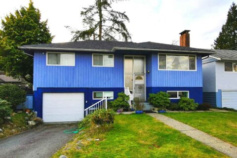 House for sale at 585 Duncan Ave Burnaby British Columbia - MLS: R2529273