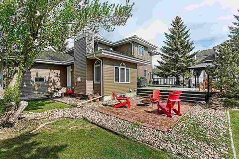 House for sale at 585 Estate Dr Sherwood Park Alberta - MLS: E4146771