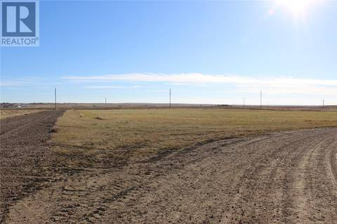 Home for sale at 585 Horsey Rd Shaunavon Saskatchewan - MLS: SK789293