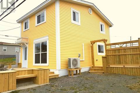 House for sale at 585 Main Rd Pouch Cove Newfoundland - MLS: 1198452