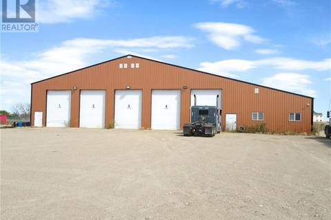 Commercial property for sale at 585 Maple Wind Rd Stoughton Saskatchewan - MLS: SK787055