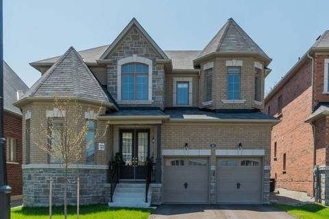House for sale at 585 Mcgregor Farm Tr Newmarket Ontario - MLS: N4635870