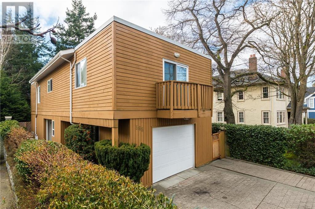Removed: 585 Michigan Street, Victoria, BC - Removed on 2020-03-19 06:30:21