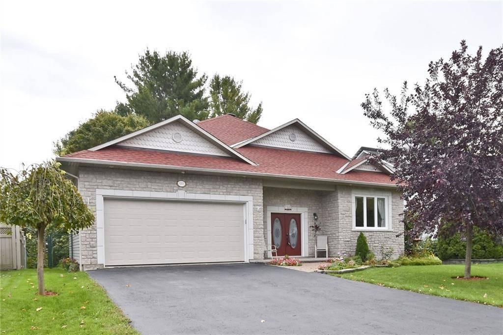 House for sale at 585 Potvin Ave Ottawa Ontario - MLS: 1171074
