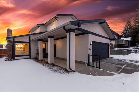 House for sale at 585 Silvergrove Dr Northwest Calgary Alberta - MLS: C4281297