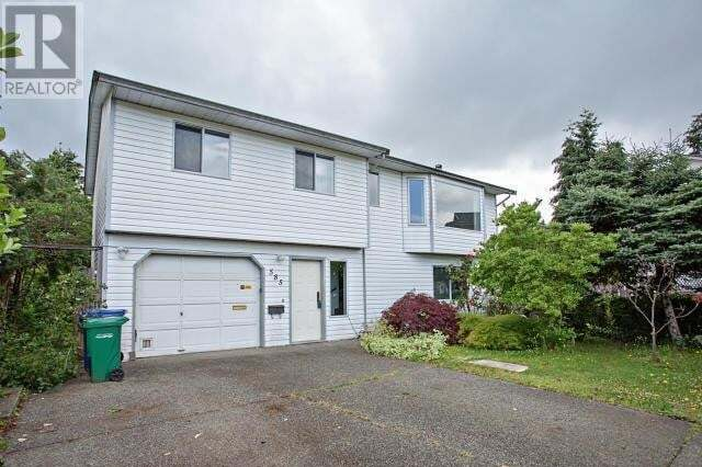 House for sale at 585 Sperling Rd Nanaimo British Columbia - MLS: 471365