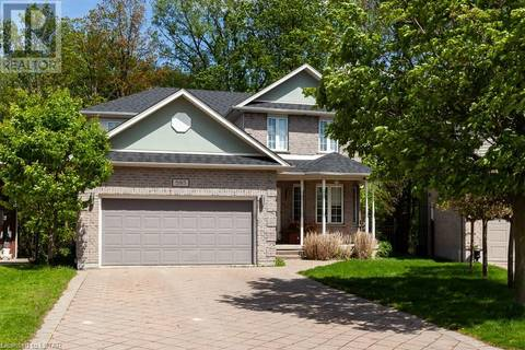 House for sale at 585 Sprucewood Dr London Ontario - MLS: 196988
