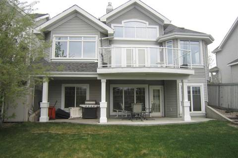 House for sale at 585 Stewart Cres Sw Edmonton Alberta - MLS: E4135145
