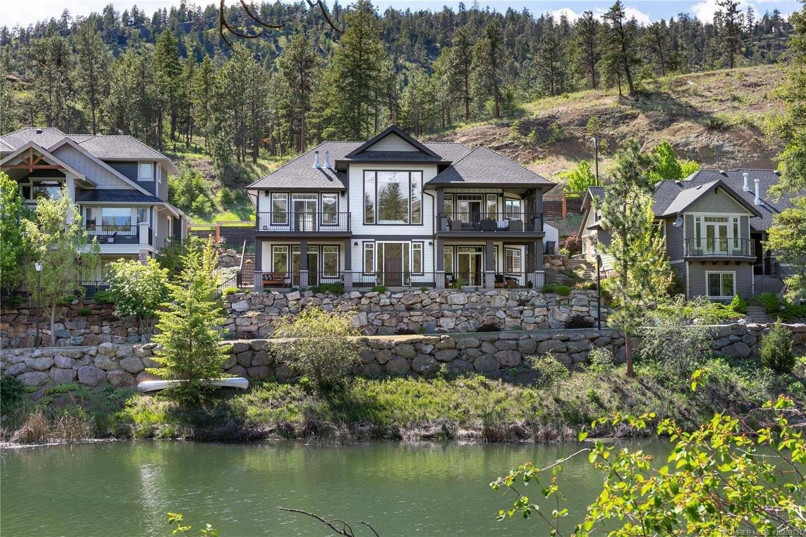 House for sale at 585 Still Pond Ln Kelowna British Columbia - MLS: 10209731