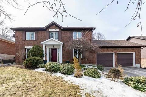 House for sale at 585 Tomahawk Cres Hamilton Ontario - MLS: X4389790