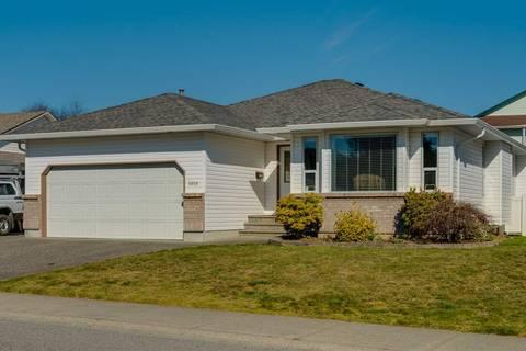 House for sale at 5850 Canterbury Dr Sardis British Columbia - MLS: R2349923