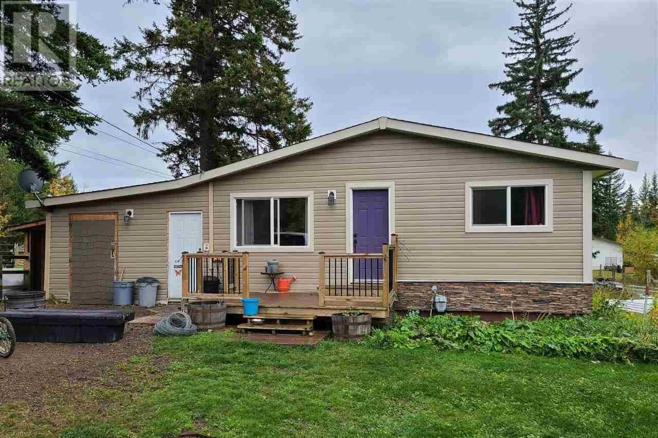 House for sale at 5850 Horse Lake Rd 100 Mile House British Columbia - MLS: R2506008