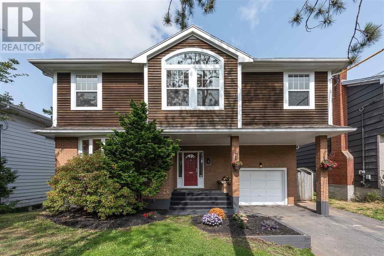 House for sale at 5851 Macleod Dr Halifax Nova Scotia - MLS: 202019169