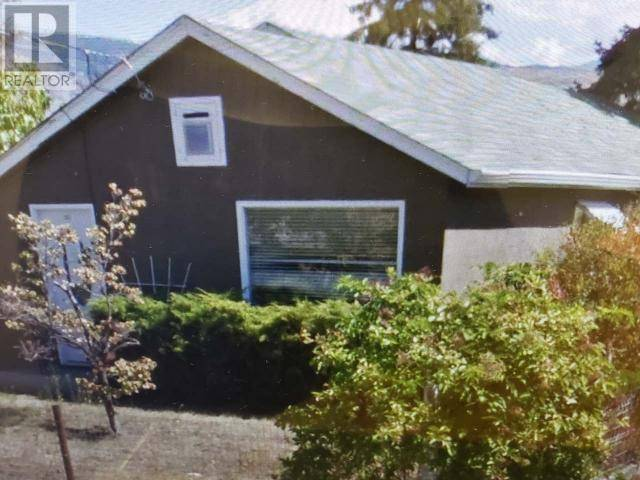 House for sale at 5851 Okanagan St Oliver British Columbia - MLS: 182400