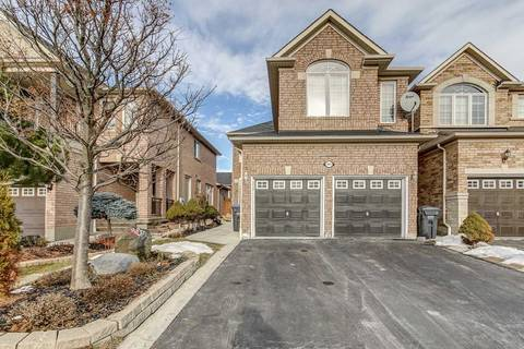 House for sale at 5851 O'meara St Mississauga Ontario - MLS: W4697919