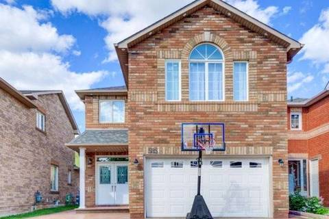 House for sale at 5851 Sidmouth St Mississauga Ontario - MLS: W4484937