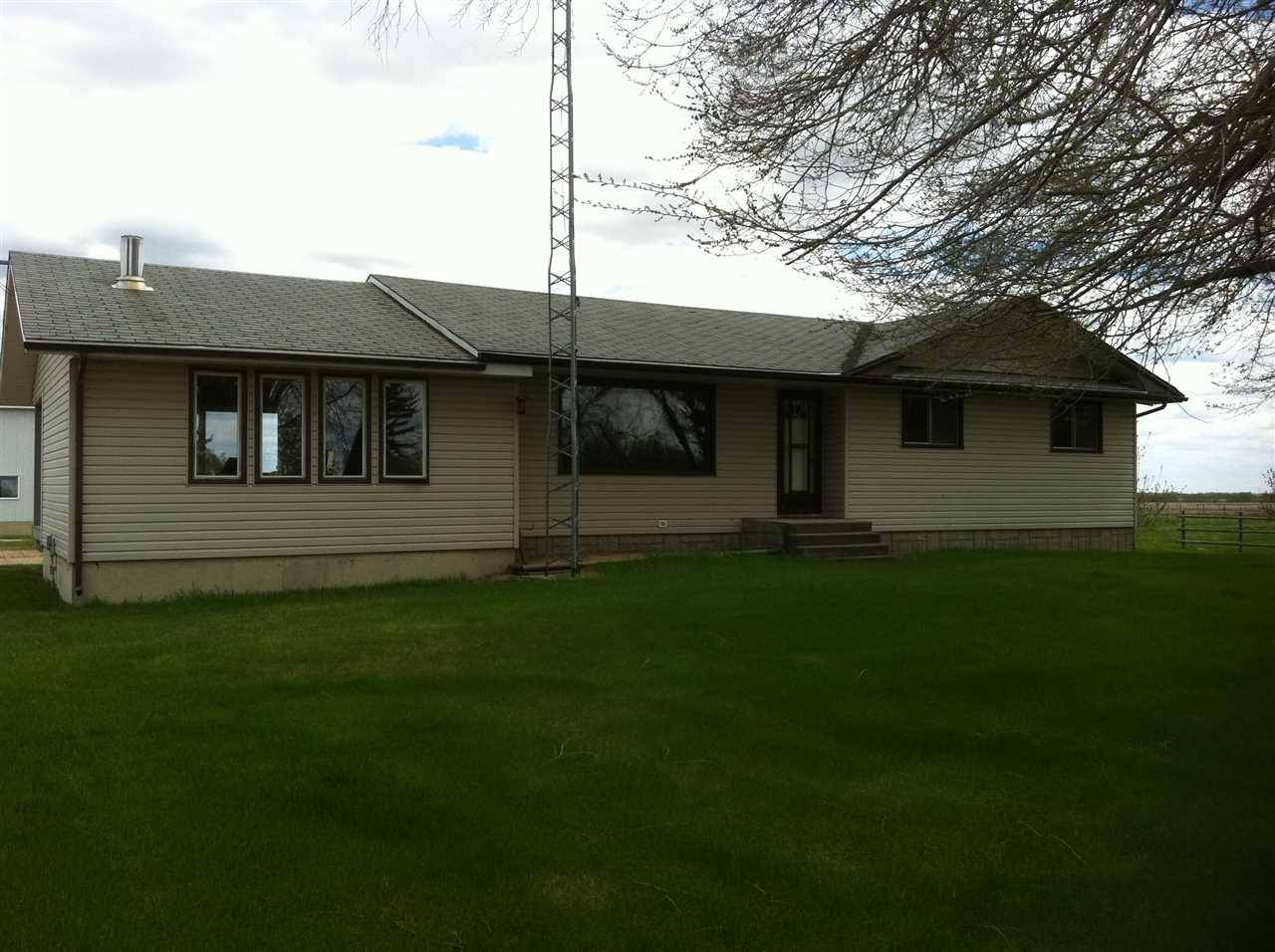 House for sale at 58511 Rr  Rural Smoky Lake County Alberta - MLS: E4188887