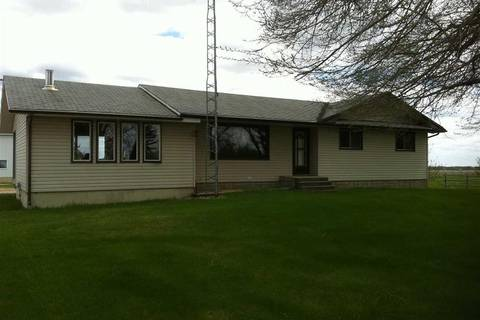 House for sale at 58511 Rr172  Rural Smoky Lake County Alberta - MLS: E4137573